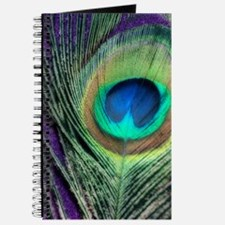Peacock Purple Orton Journal