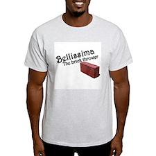 bells brick T-Shirt