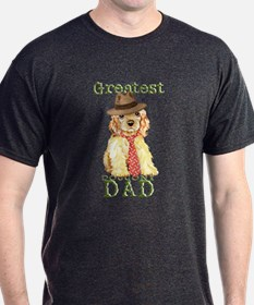 Cocker Dad T-Shirt