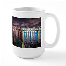 City Lights Mug