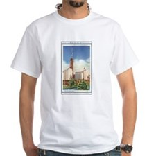 Soviet Tower Shirt