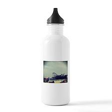Casino Pier Water Bottle