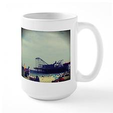 Casino Pier Mug