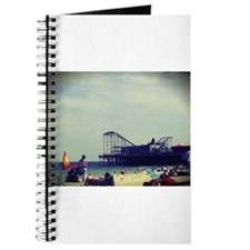 Casino Pier Journal