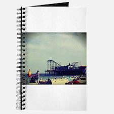 Casino Pier Journal
