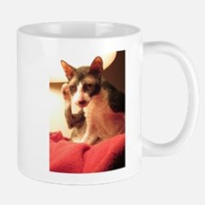 The Maggie Foot Wave Mug