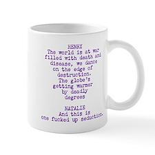 Next To Normal Mugs