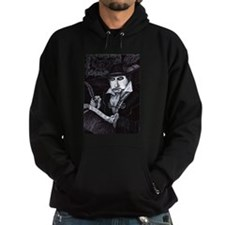 Phantom of the Opera ~ Missa Solemnis Hoodie
