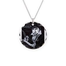 Phantom of the Opera ~ Missa Solemnis Necklace