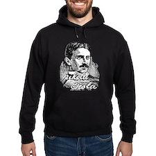 Nikola Tesla Hoodie