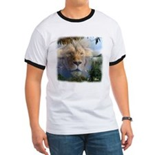 Lion and Lamb T