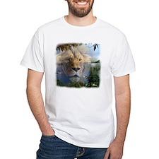 Lion and Lamb Shirt
