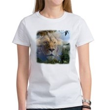 Lion and Lamb Tee
