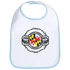 Maryland Hockey Bib
