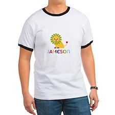Jameson Loves Lions T-Shirt