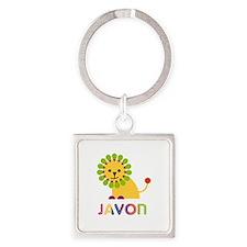 Javon Loves Lions Keychains