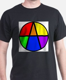I Am An Ally T-Shirt