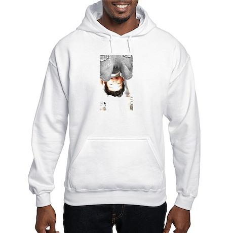 Hello Hooded Sweatshirt