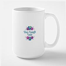 BlueBoxGaming Logo Mug