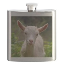 Baby goat Flask