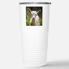 Baby goat Travel Mug