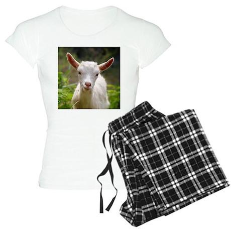 how to make goat pajamas