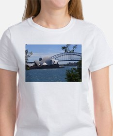 Opera House and Bridge T-Shirt