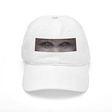 Bigfoot Eyes Baseball Cap