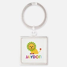 Jaydon Loves Lions Keychains