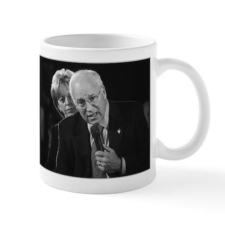 DICK CHENEY Mug
