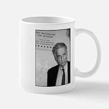 RALPH NADER Small Small Mug