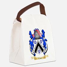 Cass Canvas Lunch Bag
