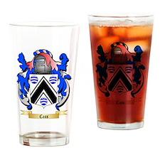 Cass Drinking Glass