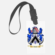 Cass Luggage Tag