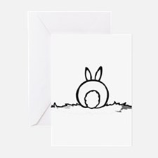 Cotton Tail Greeting Cards (Pk of 10)