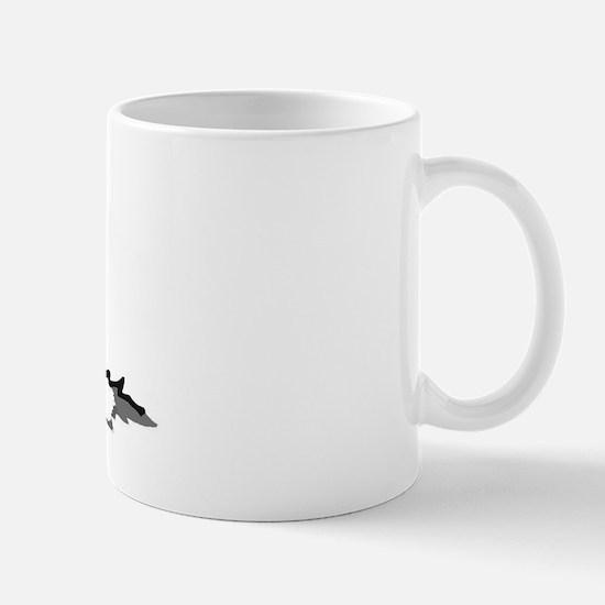 Cotton Tail Mug