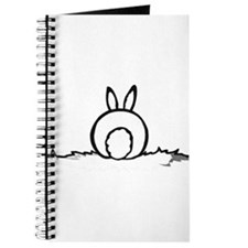 Cotton Tail Journal
