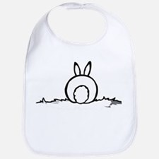 Cotton Tail Bib
