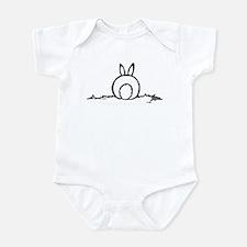 Cotton Tail Infant Bodysuit