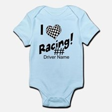 Custom Racing Body Suit