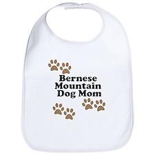 Bernese Mountain Dog Mom Bib