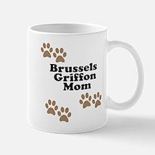 Brussels Griffon Mom Mug