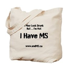 I'm Not Drunk... Tote Bag