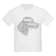 Purebred Labrador Retreiver T-Shirt