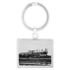 Train Keychains