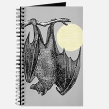 Hanging Bat Journal