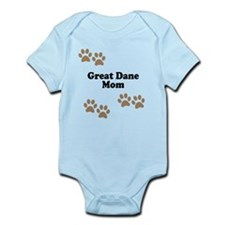Great Dane Mom Body Suit