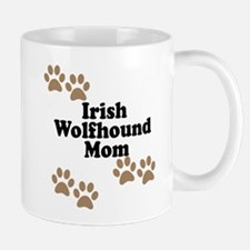 Irish Wolfhound Mom Mug