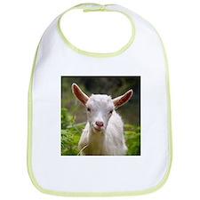 Baby goat Bib