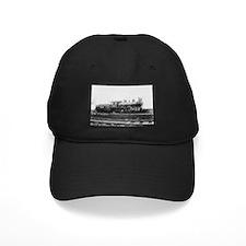 Train Baseball Hat